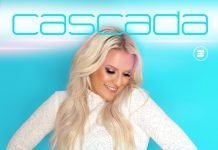 Cascada I'm Feeling It (In the Air) Zooland Records album cover