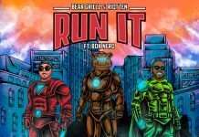 Bear Grillz Riot Ten Bok Nero Run It Dim Mak Records