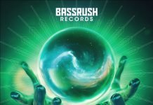 Bassrush Records The Prophecy Volume 3