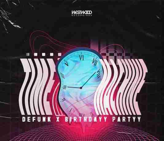 Defunk Birthdayy Partyy Time Machine Westwood Recordings