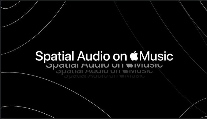 Apple Music Spatial Audio Dolby Atmos Lossless
