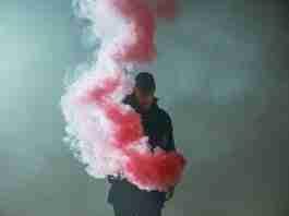 Don Diablo Smoke