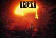 REAPER Bella Renee IMY Bassrush Records