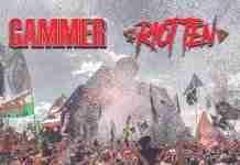Gammer Riot Ten NGMF Dim Mak Records