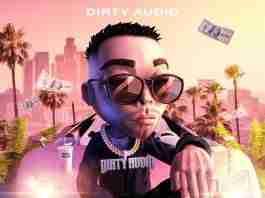 Dirty Audio Take Control Bassrush Records