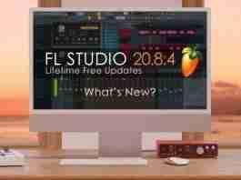 FL Studio 20.8.4 Image-Line