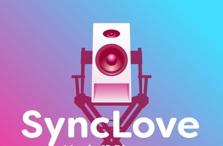 SyncFloor's SyncLove podcast